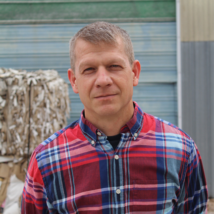 <strong>Jonathan Honnert,</strong><br>Production Director